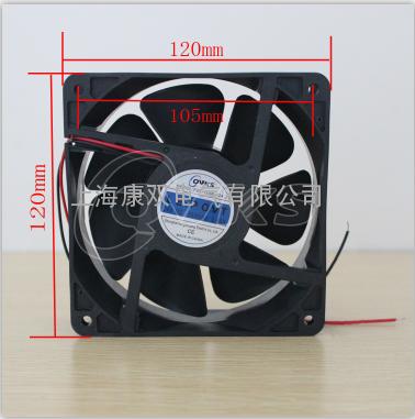 直流散热电扇/24v直流电扇/DC24V直流电扇