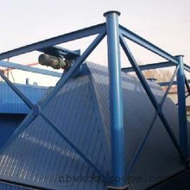 MFC型煤磨防爆防静电袋式除尘器