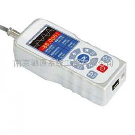 手持充电显示仪表数据记录高频采集