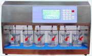 水处理6联混凝试验搅拌器