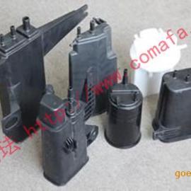 塑料尼龙碳罐热熔焊接机