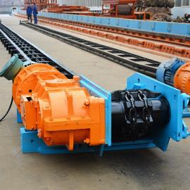 煤矿刮板输送机 刮板机生产厂家 嵩阳煤机
