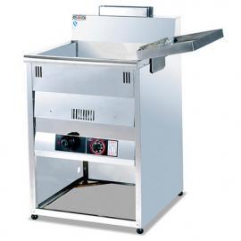 杰冠GF-5G燃气控温炸炉 商用立式燃气炸炉 西餐设备