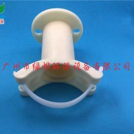 调节支架 曝气管道安装支架