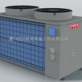 厦门循环式空气源热泵
