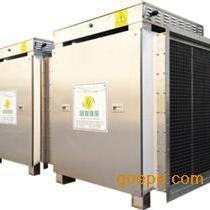 供应广东中山东莞江门餐厨垃圾处理厂恶臭废气处理一体化设备