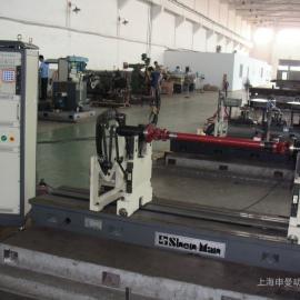 供应申曼传动轴平衡机-汽车传动轴平衡机