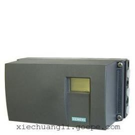 阀门定位器6DR5110-0NG01-0AA0带反馈