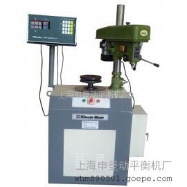 供应上海申曼---汽车飞轮平衡机