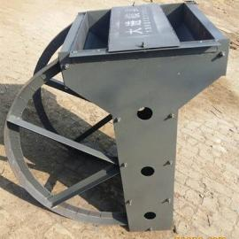 组装型中央水泥墩模具,现浇|预制隔离墩模具-经济实惠