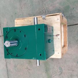 诸城明鑫供应灌装包装用心轴型凸轮分割器价格优惠