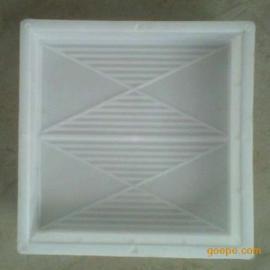 预制房屋檐塑料模具-矩形|菱形|元宝形屋檐板模具