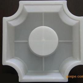 防盗下水井盖塑料模具,窖井盖模具-厂家实力