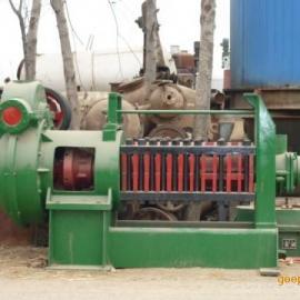 200A-3螺旋预榨机
