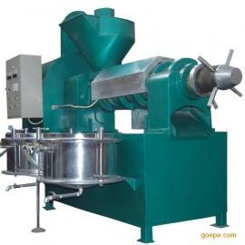 6YY-460全自动系列液压榨油机