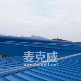 四川通风气楼定制,成都薄型通风气楼生产厂家