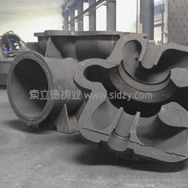 大型铸钢件_大型铸造件