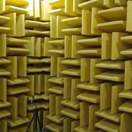 消声室消声尖劈隔音房静音房隔音箱静音箱隔声房消声箱