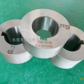 斜纹牙精密高产量滚丝机专用滚丝轮 滚牙轮
