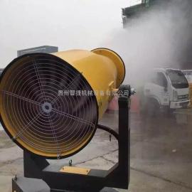 贵州远程喷雾机厂家