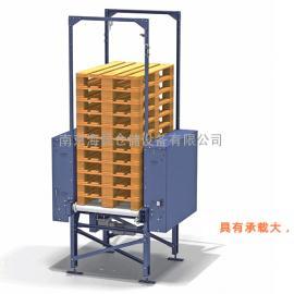 输送移载机_南京海佩仓储设备有限公司
