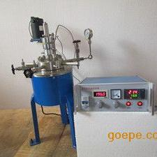 瑞科仪器高压釜不锈钢高压反应釜高温加热反应釜实验室