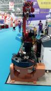 激光焊接平台,激光焊接工装夹具,柔性工装夹具,八角台