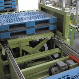 动力滚筒式输送机_南京海佩仓储设备有限公司