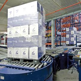 有动力滚筒输送机_南京海佩仓储设备有限公司