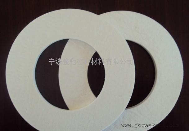 陶瓷纤维纸垫片|骏驰出品耐高温1260度隔热陶瓷纤维纸垫片