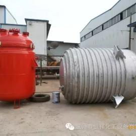 恒祥公司搪瓷F500000L�A罐���|搪玻璃反��釜