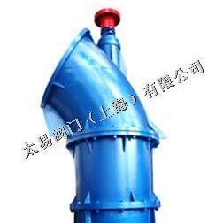 进口单级立式轴流泵/-II德国进口水泵/-II进口水泵报价