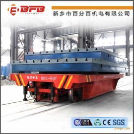 杭州低压轨道平车电动搬运车控制器|转运重型铸件三相道轨平板车&
