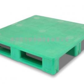 PTD-1111P平板川字塑料托盘 塑料栈板 塑料卡板生产厂家