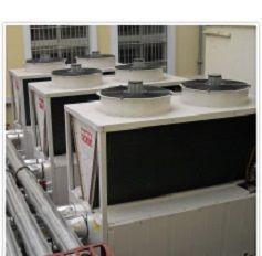 承接:泉州医院、疗养院等中央热水工程