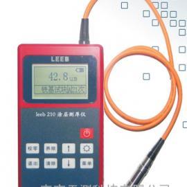 超声波测厚仪leeb321/322