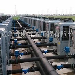 承接:福州医院、疗养院等中央热水工程