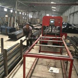 广东排骨架铁管数控全自动冲孔机厂家专业生产