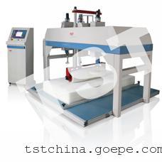 床垫性能耐久试验机,全自动床垫疲劳耐久测试仪