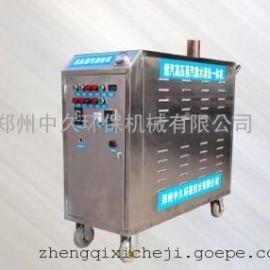 蒸汽洗车机 燃气即热式洗车设备