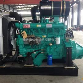 厂家直销固定动力用离合器柴油机