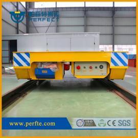 承载变压测量机器低台面电动转运车 搬运设备