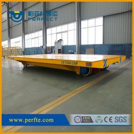 帕菲特卷钢运输电缆卷筒轨道搬运车2吨优惠促销