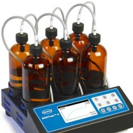 BODTrak® II 生化需氧量分析仪