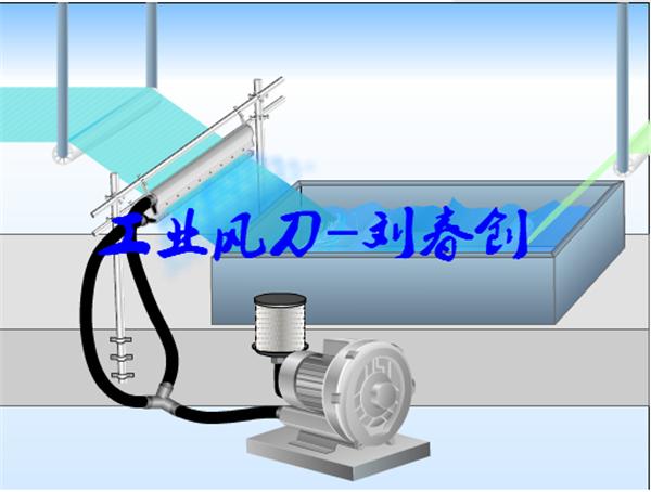 铝合金吹水风刀厂家铝合金吹水风刀厂家