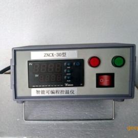 瑞科仪器30段可编程控温仪智能可编程控温仪实验室控温仪厂家