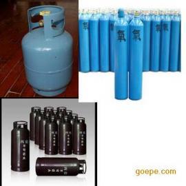 供甘肃白银工业氧气瓶和陇西丙烷瓶及临夏液化气钢瓶