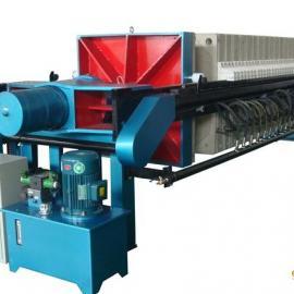 山东蓝驰|厂家直销|板框压滤机|小型压滤机|污泥脱水设备