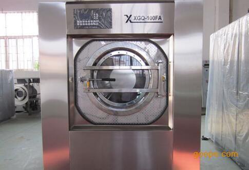 宾馆洗衣机型号选择 大中型宾馆洗涤设备工厂直销价格