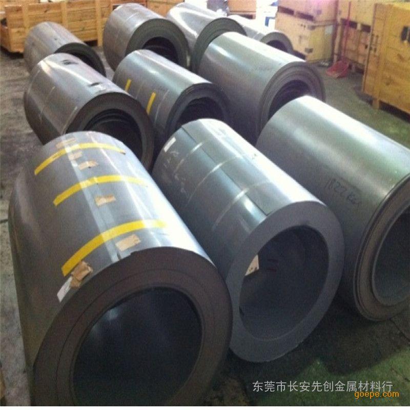 50WW600电工钢管(配电变压器专用硅钢)